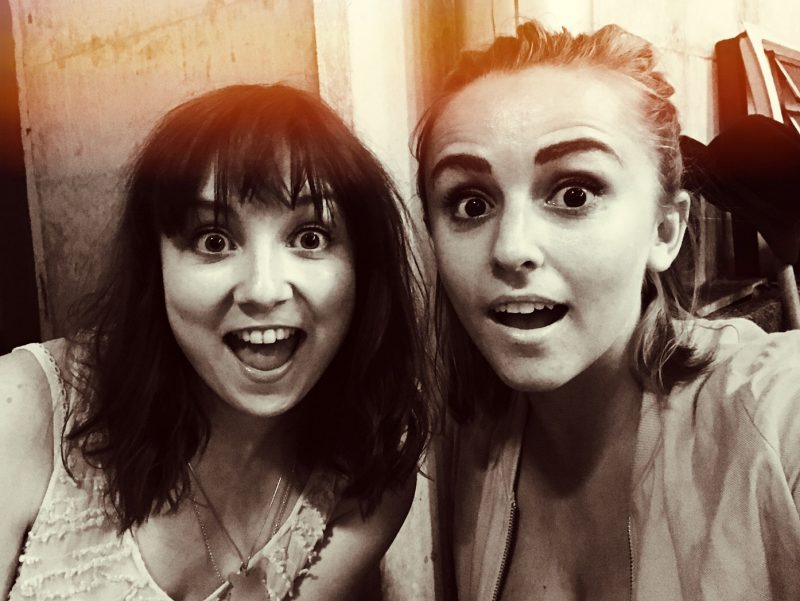 Crazy Talk With... Hannah Witton!